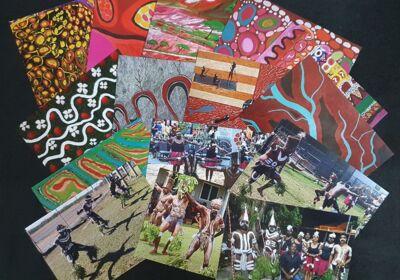 Set of 15 Postcards